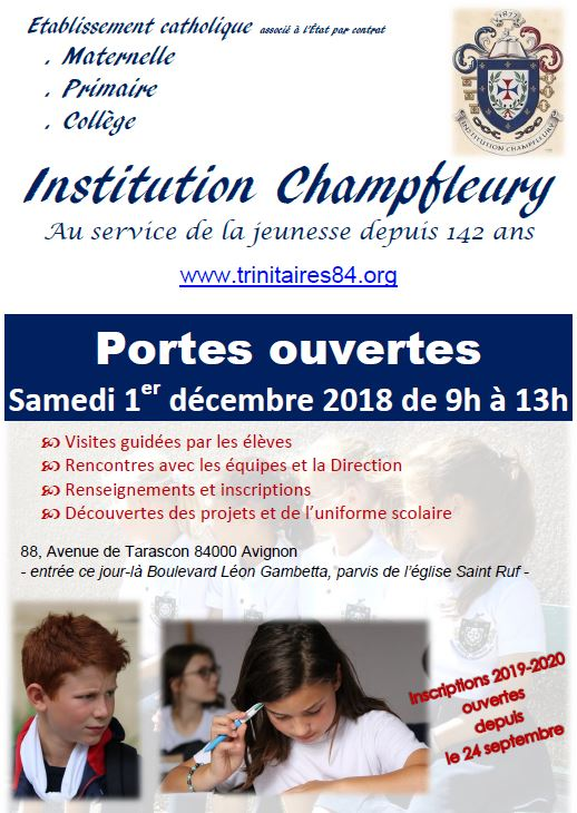 Collège rencontres Guide